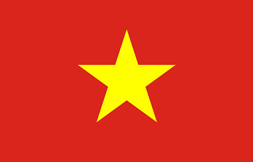 Vietnam (ประเทศเวียดนาม)